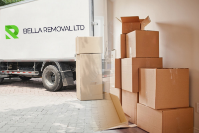 Home removal company