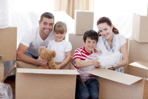Affordable House removals services in London