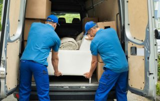 Furniture Removals in slough