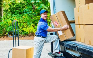 Packing Services in slough