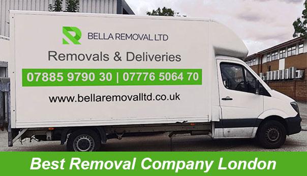 Removals Company