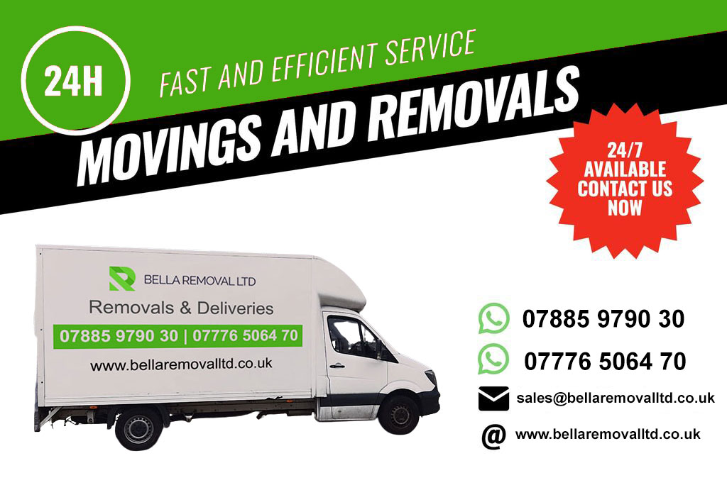 Removals near me